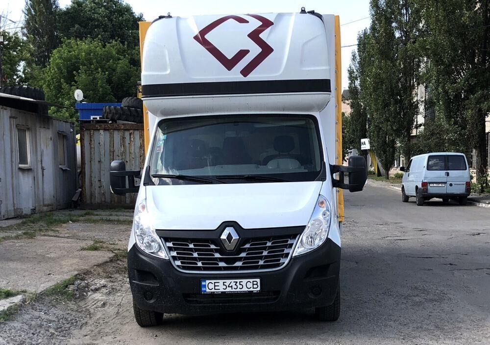 Оклейка авто виниловой пленкой для ТМ SITKA ZAHID